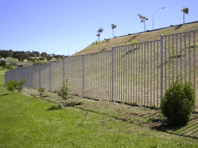 Palisade Fencing Archives Gordian Fence Sa
